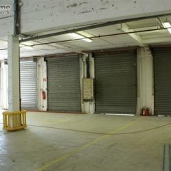 Location Entrepôt Villejust 1380 m²