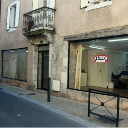 Location Local commercial Périgueux 60 m²