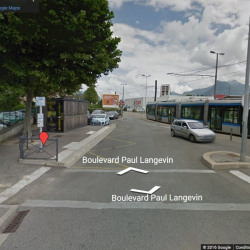 Location Local commercial Fontaine (38600)
