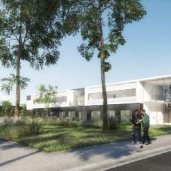 Vente Local d'activités Bailly-Romainvilliers 2624 m²