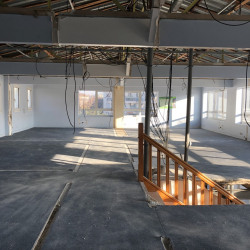 Vente Bureau Saint-Maur-des-Fossés 456 m²