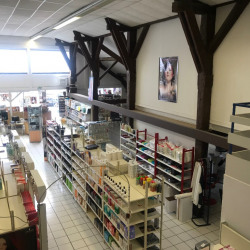 Location Local commercial Nantes (44100)
