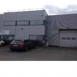 Location Entrepôt Tremblay-en-France 320 m²