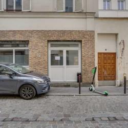 Location Local commercial Paris 10ème 211 m²