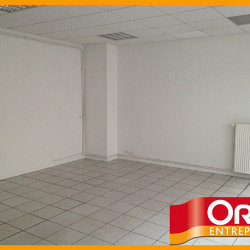 Location Local commercial Limoges (87)