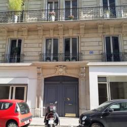 Location Local commercial Paris 16ème 37 m²