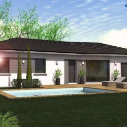 Maison  4 pièces + Terrain  476 m² Sillans