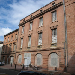 Vente Local commercial Toulouse 27 m²