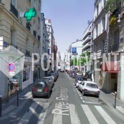 Location Local commercial Paris 17ème (75017)