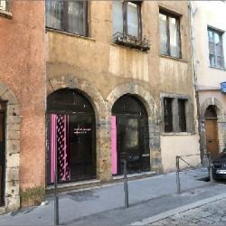 Vente Local commercial Lyon 5ème 70 m²