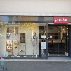 Vente Local commercial Cachan (94230)