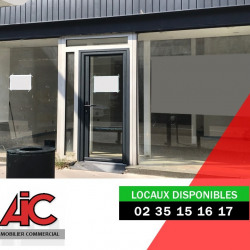 Location Local commercial Le Havre 42 m²