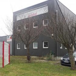 Vente Local d'activités Saint-Pierre-d'Allevard 995 m²