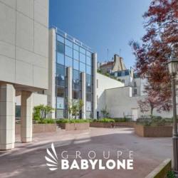 Location Bureau Boulogne-Billancourt 571,6 m²
