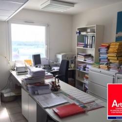 location bureau valence dr me 26 60 m r f rence n 26. Black Bedroom Furniture Sets. Home Design Ideas