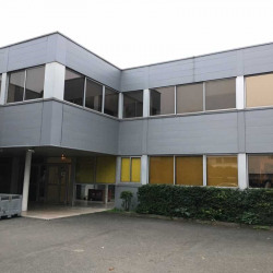 Location Bureau Fresnes 337 m²