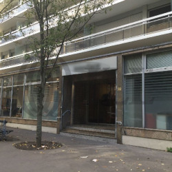Location Bureau Paris 14ème 1136 m²