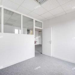 Location Bureau Gennevilliers 123 m²