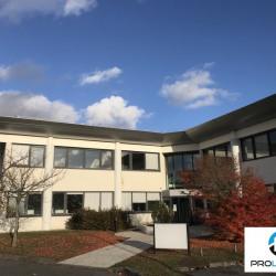 Vente Bureau Lacroix-Saint-Ouen 1089 m²