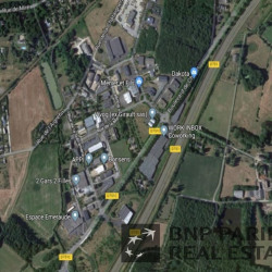 Vente Local d'activités Ballan-Miré (37510)