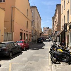 Cession de bail Local commercial Lyon 4ème 28 m²