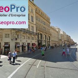 Location Local commercial Bordeaux 20 m²