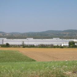 Location Entrepôt Vaulx-Milieu (38090)