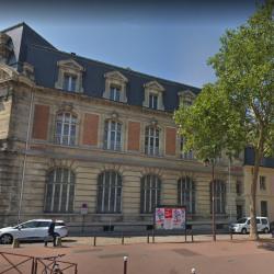 Location Bureau Versailles 123 m²