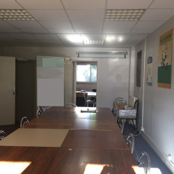 Location Bureau Bourg-la-Reine 100 m²