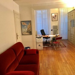 Location Bureau Paris 4ème 51 m²