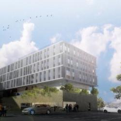 Vente Bureau Toulouse 146 m²