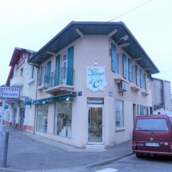 Vente Local commercial Oloron-Sainte-Marie 130 m²