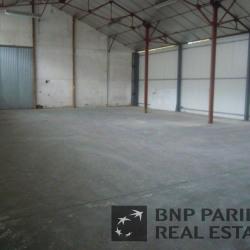 Vente Local d'activités Saint-Pierre-des-Corps 5200 m²