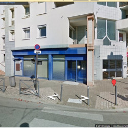 Vente Local commercial Fontaine (38600)