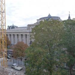 Location Bureau Paris 8ème 594 m²