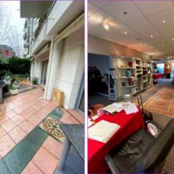 Location Bureau Boulogne-Billancourt 102,5 m²