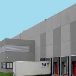 Location Entrepôt Marly-la-Ville 4987 m²