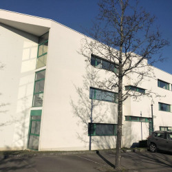 Location Bureau Saint-Jacques-de-la-Lande 65 m²