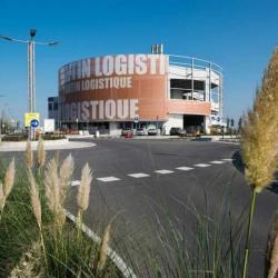 Location Entrepôt Pantin 2865 m²