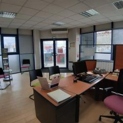 Location Bureau Clermont-Ferrand 330 m²