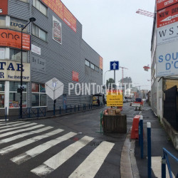 Cession de bail Local commercial Aubervilliers 150 m²
