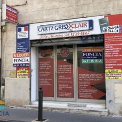 Location Local commercial Marseille 5ème 0 m²