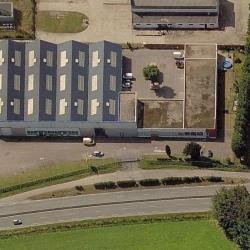 Vente Entrepôt Gonfreville-l'Orcher 4171 m²