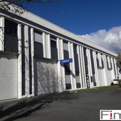 Location Entrepôt Villebon-sur-Yvette 282 m²