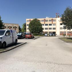Location Bureau Dijon 144 m²