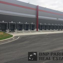 Location Entrepôt Rouvroy 22098 m²