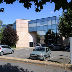 Location Bureau Labège 55 m²