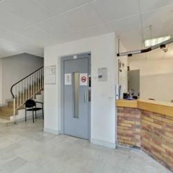 Location Local d'activités Ivry-sur-Seine 1412 m²