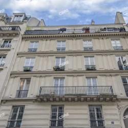 Vente Bureau Paris 9ème 258 m²