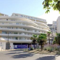 Location Bureau Boulogne-sur-Mer 45 m²